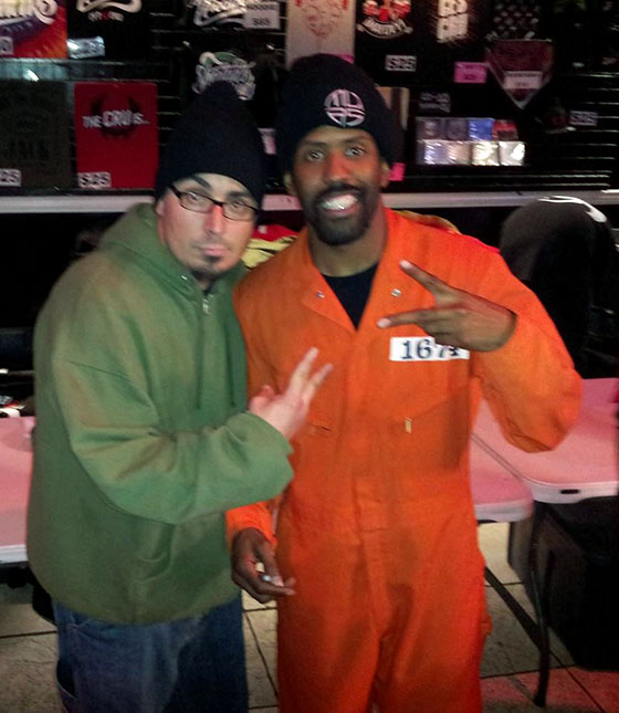 MURS and Fan