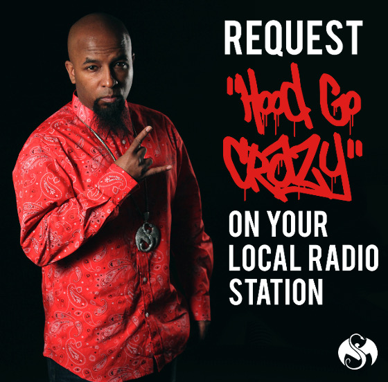 Tech N9ne Radio Blog