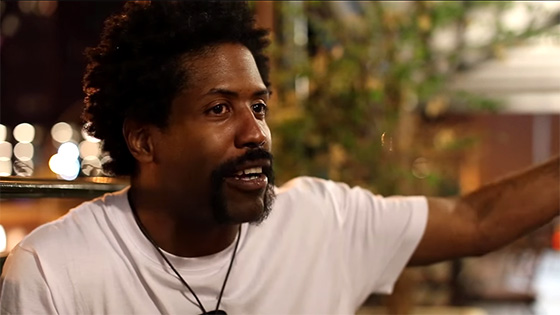 MURS Talks Christian Rap