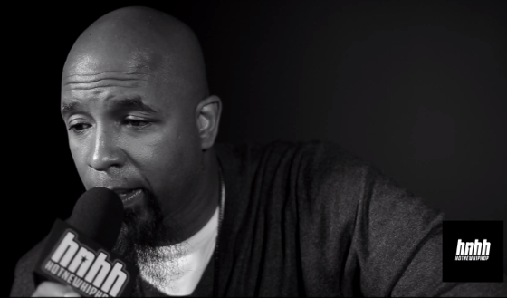 Tech N9ne HotNewHipHop Interview