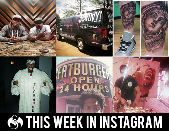 This Week In Instagram