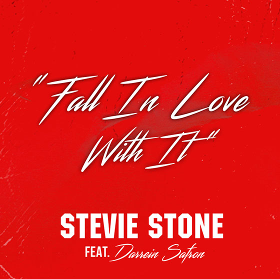Stevie Stone Fall In Love