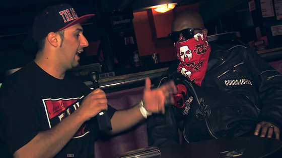 Tech N9ne AC Interview