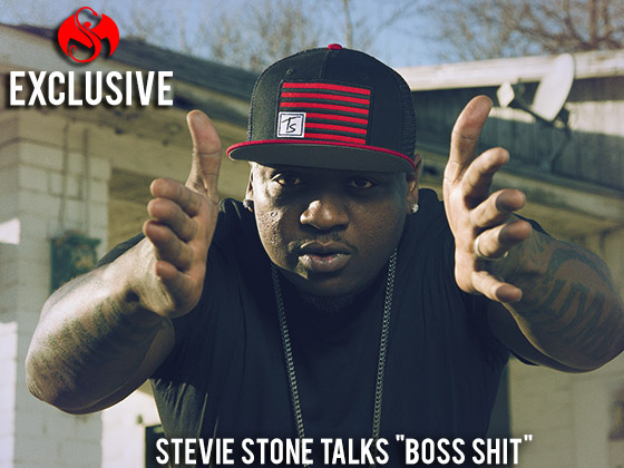 Stevie Stone Boss Shit Article