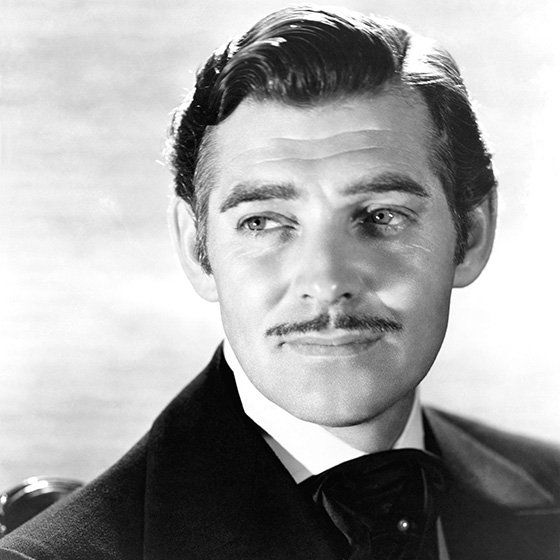 Annex - Gable, Clark (Gone With the Wind)_09
