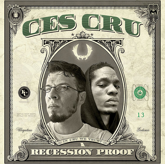 CES Cru Recession Proof