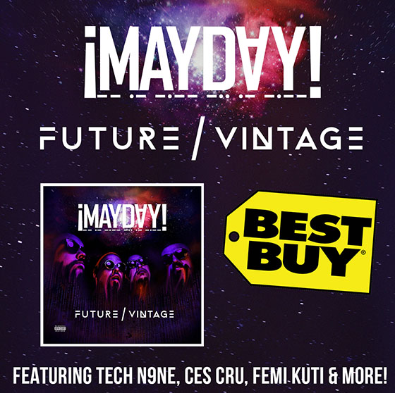 Future Vintage Best Buy