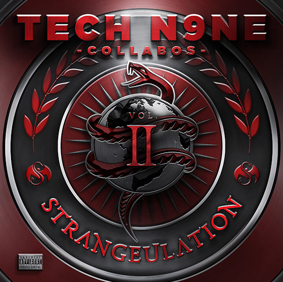 Tech N9ne Strangeulation