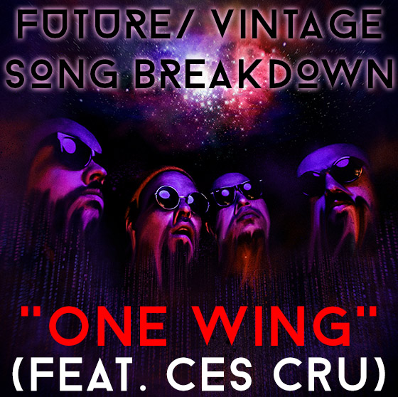 Future Vintage One Wing