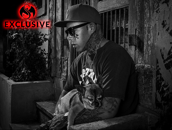 MADCHILD BLOG