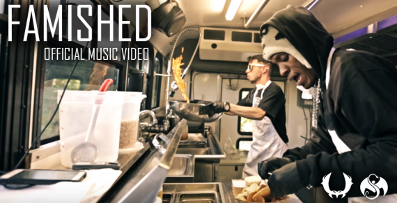 Famished Official