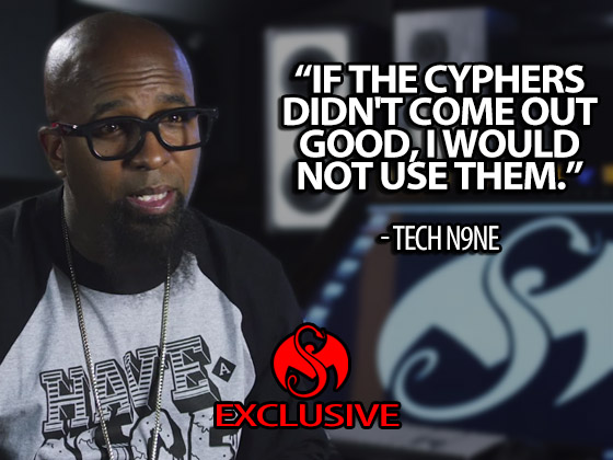 Tech - Cyphers Quote