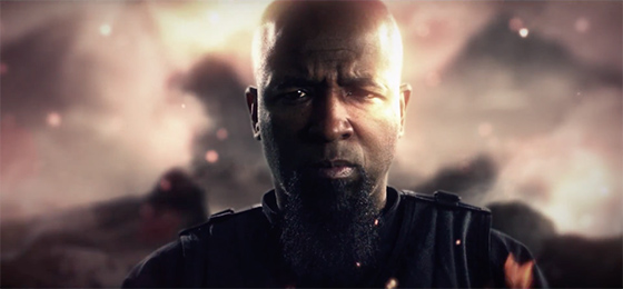 Tech N9ne Burn It Down