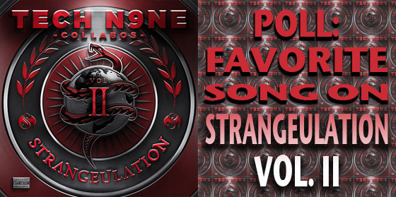 Strangeulation II Poll