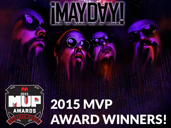 Mayday mvp winner