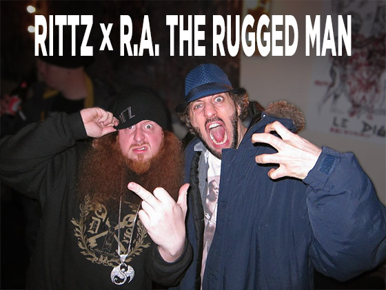 Rittz RA Rugged Man