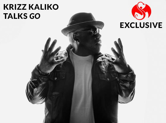 Krizz Kaliko GO Interview