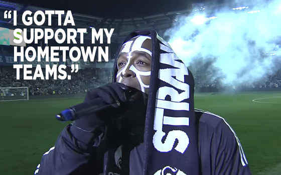 Sporting KC 2013 - Quote