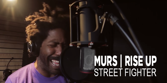 Street Fighter MURS