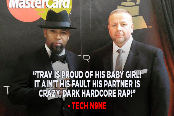 Tech Quote About Travis & Mackenzie