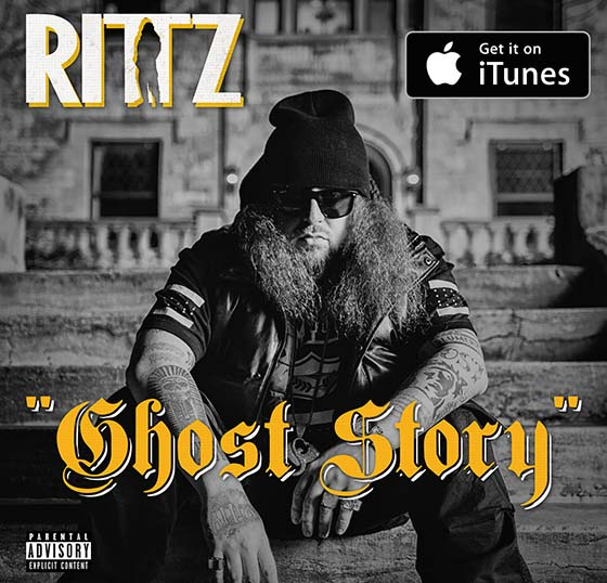 Ghost Story iTunes - BLOG