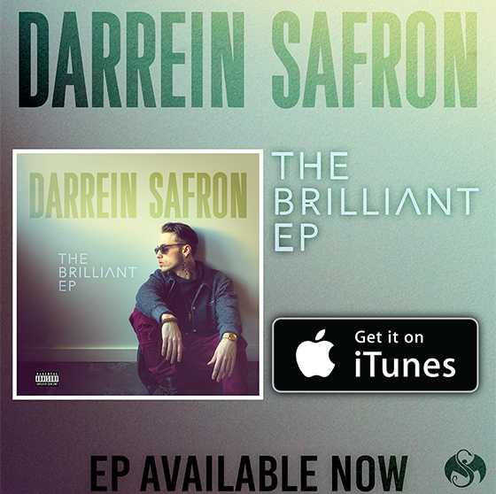 darrein-safron-brilliant-ep-isn