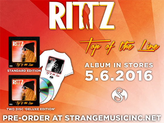 rittz-preorder-package
