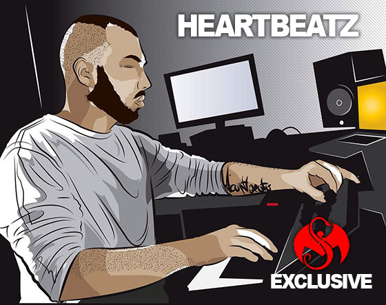 Heartbeatz - Exclusive
