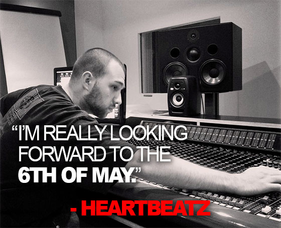 Heartbeatz - Quote