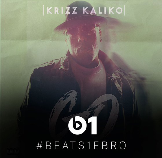 Krizz Beats1 For Blog
