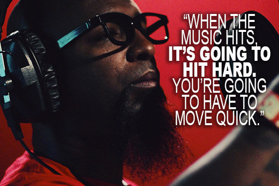 QUOTE - Music Hits