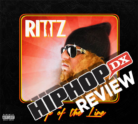 TOTL - hip hop dx review