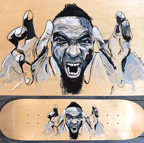 tech-n9ne-fan-skateboard
