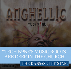 tech-n9ne Post