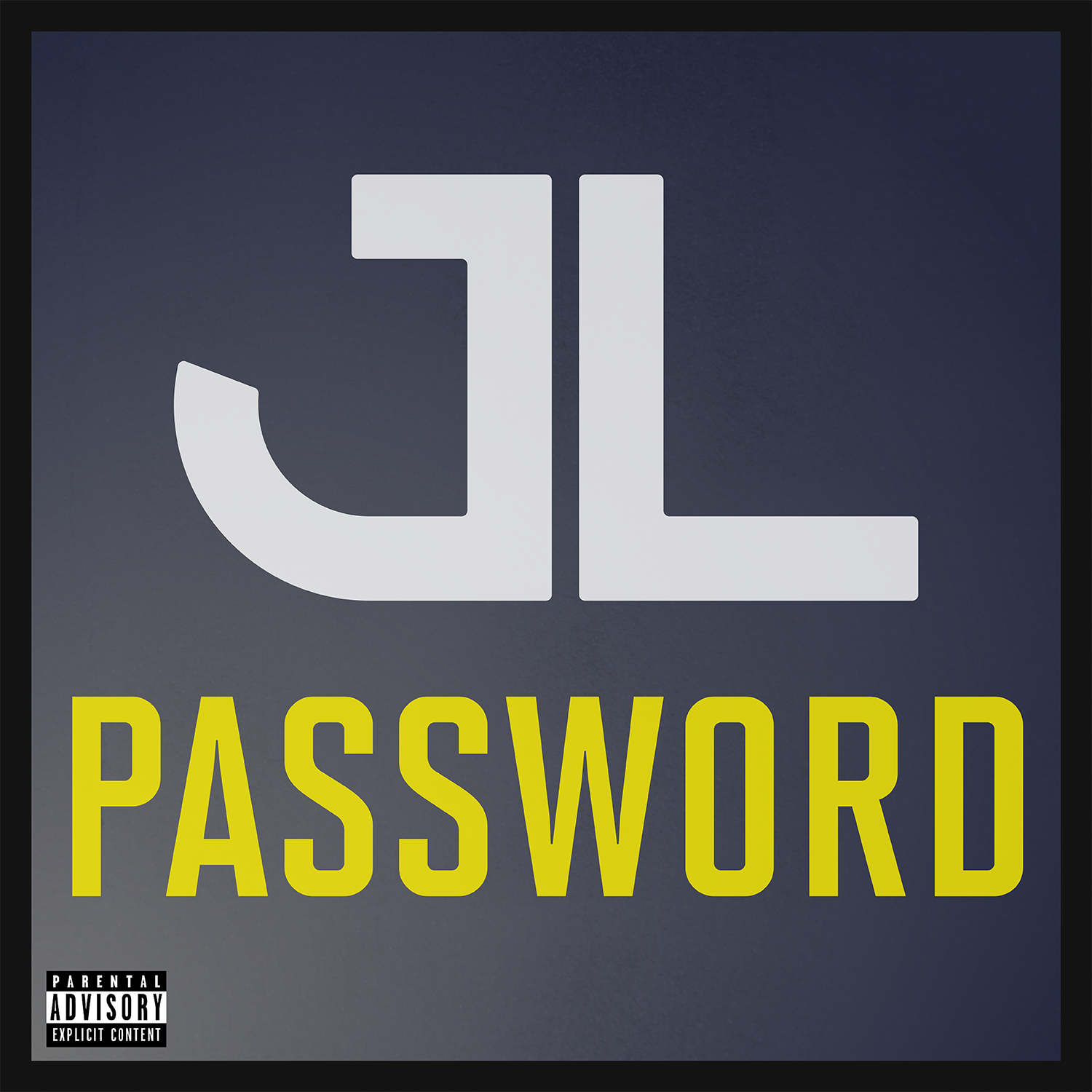JL Password SingleArt