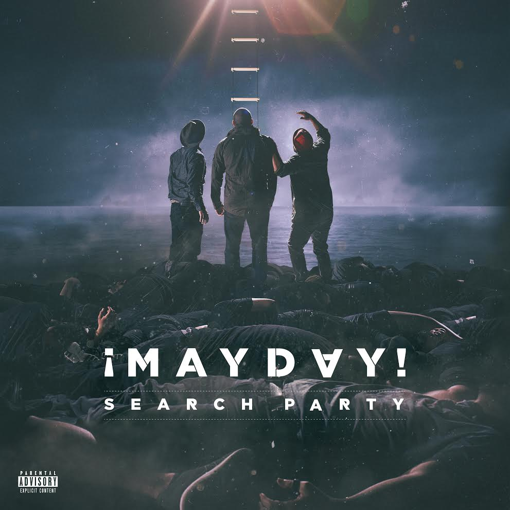 MAYDAY search Party