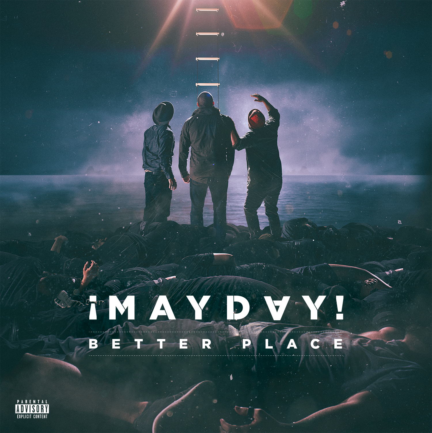_Better Place_ single