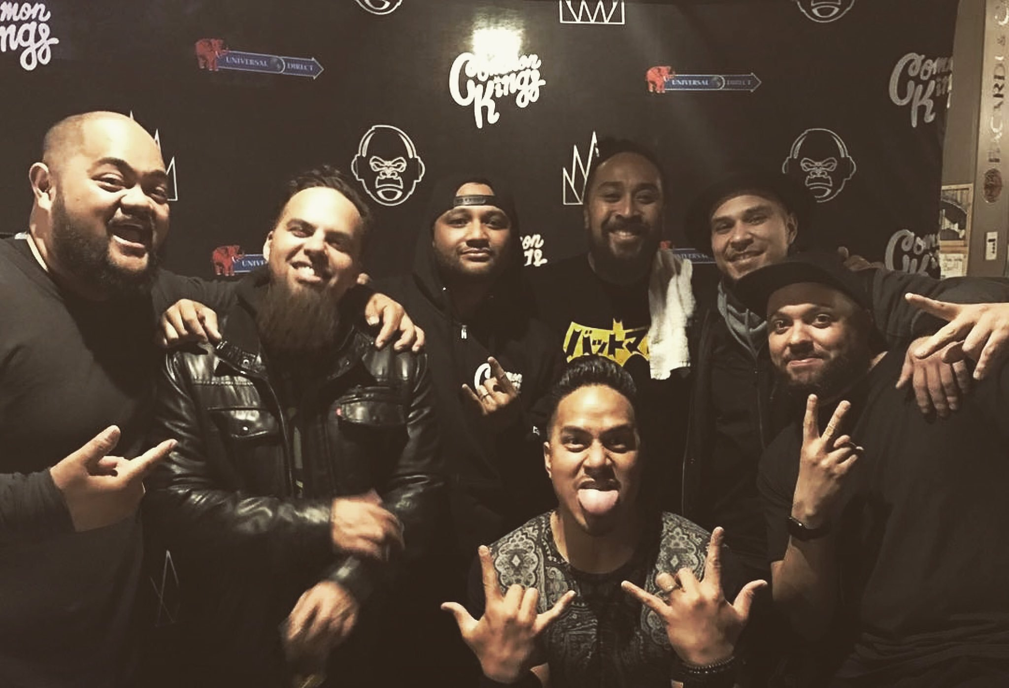 maydaycommonkings