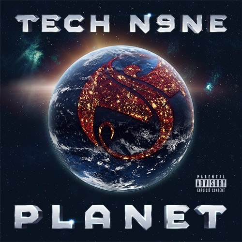 Image result for planet tech n9ne