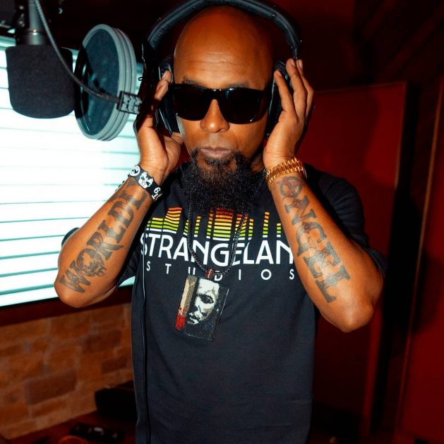 Tech N9ne Speaks On Mental Health Self Acceptance And I Caught Crazy 4ever