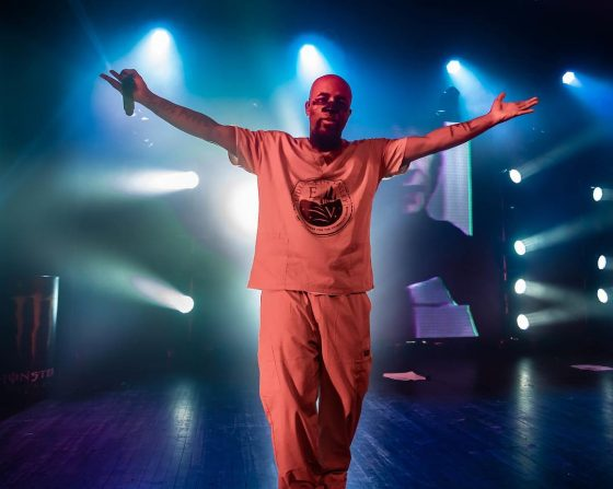 "Tech N9ne Provides Insight Into ""Auto-Tune"" & ""Mumble Rap"