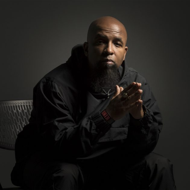"""Every Song Tech N9ne References On """"Like I Ain't"""""""