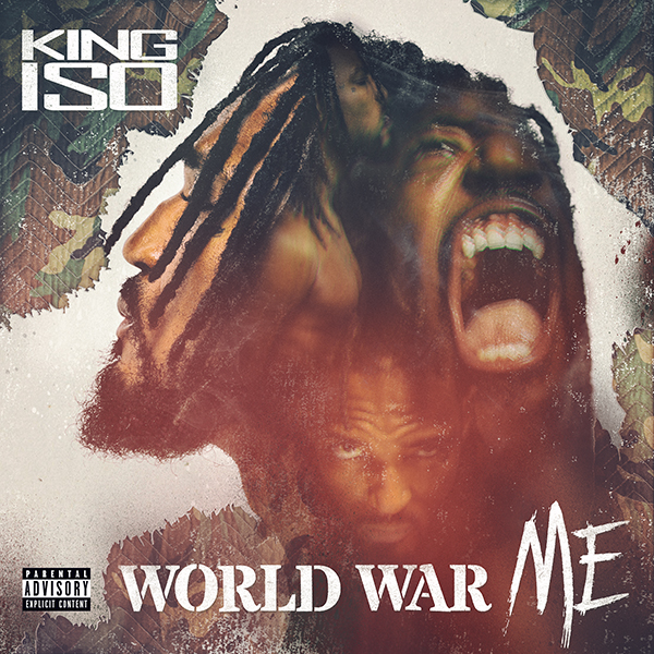 King ISO_World War Me